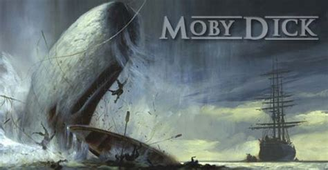 Critical analysis of herman melvilles moby dick jpg 535x278